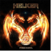 Helker Firesoul (Digipak) (CD)