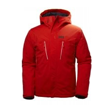 Helly Hansen Charger Jacket Alert Red M