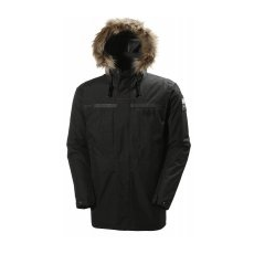 Helly Hansen Coastal 2 Parka Black L