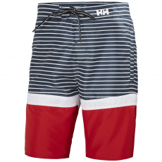 Helly Hansen Marstrand Trunk beach short - fürdőnadrág D