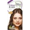 HennaPlus Hairwonder Colour&Care hajfesték 6 sötétszőke