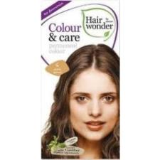 HennaPlus Hairwonder Colour&Care hajfesték 6 sötétszőke hajfesték, színező