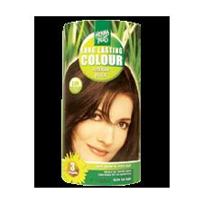 HennaPlus hajfesték 2.66 rőtfekete hajfesték, színező
