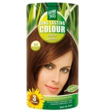 HennaPlus hajfesték 5.4 indián nyár hajfesték, színező