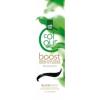 HennaPlus Henna színmegújító sampon, fekete - 200 ml