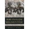 Henry T. Aubin Jeruzsálem megmentése