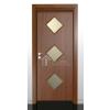 HÉRA 15 CPL fóliás beltéri ajtó, 75x210 cm