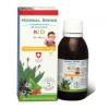 Herbal Swiss Kid Köhögés elleni szirup Gyermekeknek 150 ml