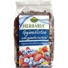 Herbária Gyümölcstea erdei gyümölcs darabokkal 120 g
