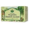 Herbária meghűlés tüneteit enyhítő borítékolt filteres tea 20db