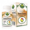Herbária Senior multivitamin 30db tabletta  - 30 db
