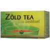 Herbária Zöld tea lime ízesítéssel