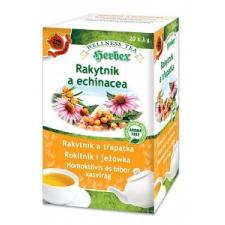 Herbex Homoktövis és bíbor kasvirág tea, 20 filter tea
