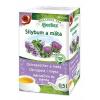 Herbex Máriatövis és menta tea, 20 filter
