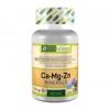 Herbioticum Ca-Mg-Zn Minerals tabletta 60 db