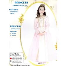 Hercegnő gyerek jelmez jelmez