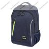 Herlitz Be.bag iskolai hátizsák, Be.urban - Indigo blue