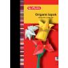 Herlitz Hungária Kft. Herlitz Origami lapok/20 ív  A4