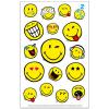 Herlitz Smiley vicces arcok matrica - 3 ív