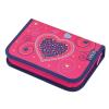 Herlitz Tolltartó 31 részes Pink Hearts