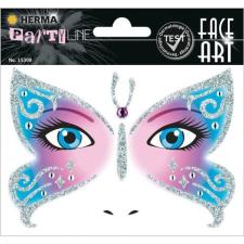 HERMA : Pillangó arcmatrica arcfesték