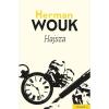Herman Wouk WOUK, HERMAN - HAJSZA