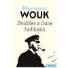 Herman Wouk WOUK, HERMAN - ZENDÜLÉS A CAINE HADIHAJÓN