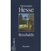 Hermann Hesse Rosshalde