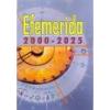 Hermit Efemerida 2000-2025 -