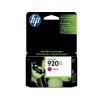 Hewlett-Packard HP CD973AE (920XL) magenta tintapatron