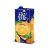 Hey-Ho Gyümölcsital, 12 százalék , 1 l, HEY-HO, narancs (KHI268)