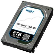HGST UltraStar 7K6000 6TB HUS726060ALE610 merevlemez