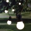 Hi LED-es fénylánc 20 izzóval 1250 cm