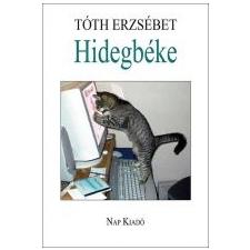 HIDEGBÉKE - ÜKH 2013 irodalom