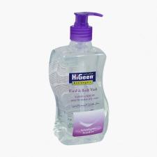 HiGeen Sensitive Folyékony Szappan és Tusfürdő 500ml tusfürdők