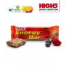 High 5 Energy Bar energiaszelet 60g random íz