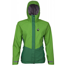 High Point Revol Lady Jacket M / zöld női dzseki, kabát