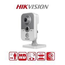 Hikvision Analóg csempekamera - DS-2CE38D8T-PIR (2MP, 3,6mm, beltéri, IR20m, PIR11m, ICR, WDR, 3DNR, audio) megfigyelő kamera