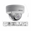 Hikvision DS-2CD2135FWD-IS IP Dome kamera, kültéri, 3MP, 2,8mm, H265, IP67, EXIR30m, D&N(ICR), WDR, SD, PoE, IK10, I/O