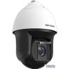 Hikvision DS-2DF8225IX-AELW 2 MP WDR EXIR IP PTZ dómkamera; 25x zoom; 24VAC/Hi-PoE; ablaktörlővel