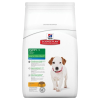 Hill's SP Canine Puppy Mini Chicken - 1 kg