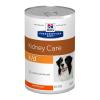 Hill's Hill's Prescription Diet k/d Kidney Care Konzerv 370g