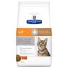 Hill's Prescription Diet 2x5kg Hill's PD Feline k/d+Mobility száraz macskatáp