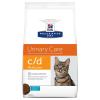 Hill's Prescription Diet 5kg Hill's Prescription Diet Feline c/d multicare óceáni hal száraz macskatáp