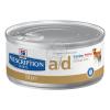 Hill's Prescription Diet™ a/d™ Canine/Feline konzerv 156 g
