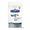 Hill's Prescription Diet Canine w/d - 12 kg