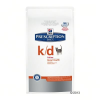 Hill's Prescription Diet Feline - K/D - 2 x 5 kg