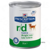 Hill's Prescription Diet Hill´s Prescription Diet Canine r/d - 24 x 350 g