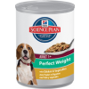 Hill's SP Canine AdultPerfect Weight