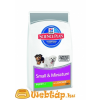 Hill's SP Canine Puppy Small&Miniature Chicken 0,3 kg